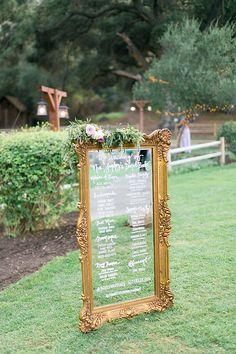 Southern California Bride: The Classic Temecula Creek Inn Wedding of Former…