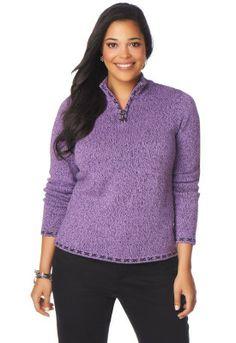 Blackbone 1/2 Zip Pullover