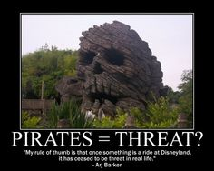 Pirate Threat by ~Balmung6 on deviantART
