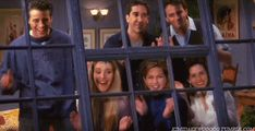 "22 Signs You're Still Addicted To ""Friends"""