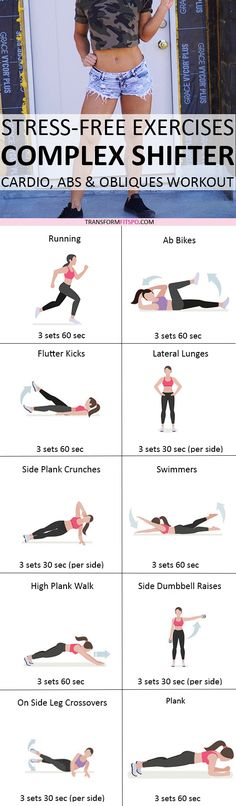 This workout have you burning calories in your sleep? Repin if so! Read the post for all the info!