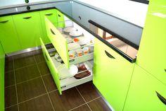 Loft, Furniture, Home Decor, Green, Decoration Home, Room Decor, Lofts, Home Furnishings, Home Interior Design