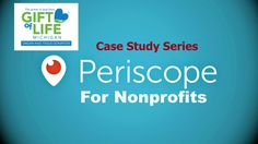 Case study series - gift of lfe
