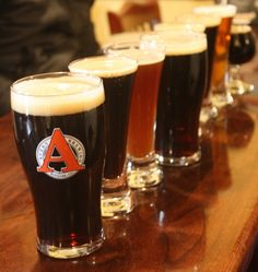 Boulder Weekly's Boulder County Beer Tour visits Avery Brewing Co.