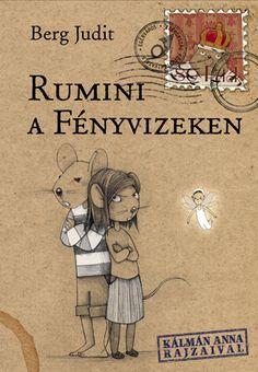 Rumini a Fényvizeken (Berg Judit) Bergen, Baseball Cards, Sports, Books, Amigurumi, Hs Sports, Libros, Book, Sport