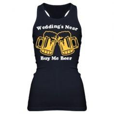 Custom Bachelorette Party Shirts, Tank Tops, & More