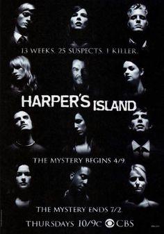 Harper's Island (2009)
