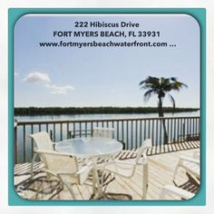 NOW AVAILABLE!!!  PRICED REDUCED!!  222 HIBISCUS DRIVE   FORT MYERS BEACH, FL 33931 #realestate #century21