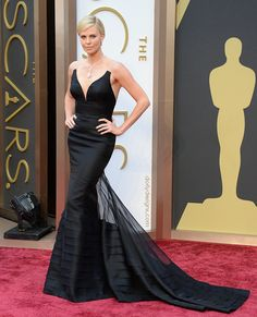 Oscar 2014: Celebrity Style, Fashion And Our Best Dressed