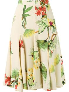 Swans Style is the top online fashion store for women. Shop sexy club dresses, jeans, shoes, bodysuits, skirts and more. Cute Skirts, A Line Skirts, Skirt Outfits, Dress Skirt, Yellow Pleated Skirt, Silk Skirt, Printed Skirts, Cute Fashion, African Fashion