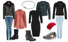 Осенний тренд: байкерские куртки. #bikerjacket #style #whattowear