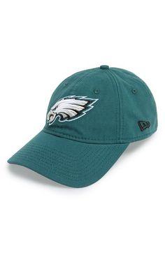 New Era Cap 'Shoreline - Philadelphia Eagles' Cap