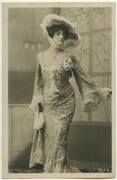 my-little-time-machine:  1904