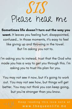 Love Note to the Queen feeling Disappoin Faith In God Quotes, Fear Quotes, Strong Quotes, Life Quotes, Quotes About Hard Times, Quotes About God, Selfish People Quotes, Meaningful Quotes, Inspirational Quotes