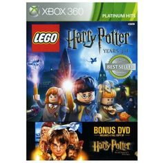 Harry Potter LEGO video game