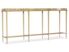 Hooker Furniture Melange Essie Console Table 638-85297-MULTI