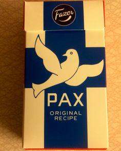 Pax . Fazer.