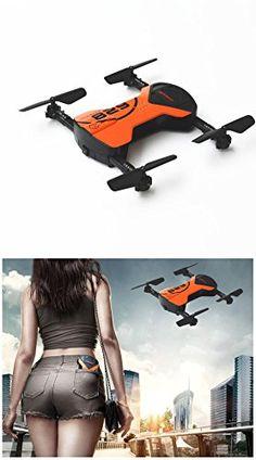 Ularma 2.4G 4CH altitud mantenga cámara HD WIFI FPV RC Quadcopter Drone Selfie plegable - http://www.midronepro.com/producto/ularma-2-4g-4ch-altitud-mantenga-camara-hd-wifi-fpv-rc-quadcopter-drone-selfie-plegable/