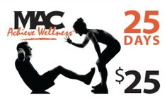 Get in shape and give back by purchasing a 25-day, all-access pass to the Maryland Athletic Club for $25. https://www.mdfoodbank.org/news-events/events-campaigns/mac-25-days-25/