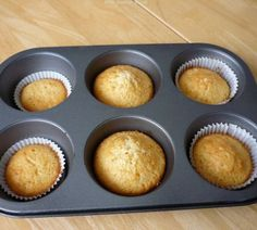 dukan-diaita-muffins Dukan Diet, Diy And Crafts, Muffins, Breakfast, Recipes, Food, Philly Cream Cheese, Morning Coffee, Muffin