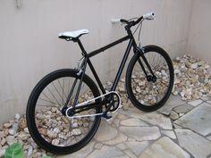 Poste aqui fotos de sua Single Speed / Fixa! - Pedal.com.br - Forum - Página 2