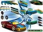 arabalara modifiye yaparak daha hızlı ve daha mükemmel arabalar oluşturabilirsiniz.