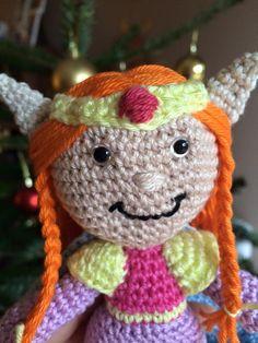 Prinzessin Zelda ... selfmade, ohne Anleitung!