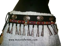 Hey, I found this really awesome Etsy listing at https://www.etsy.com/listing/200628791/native-jingle-coin-belt