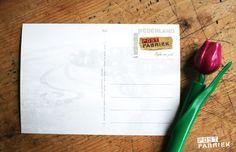 Blogje over brieven schrijven, deel 2.