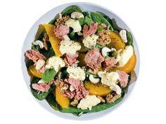 Przepisy WH: sałatki z niskim indeksem glikemicznym - w Women's Health Cobb Salad, Potato Salad, Salads, Potatoes, Tola, Women's Health, Food Design, Ethnic Recipes, Fitness