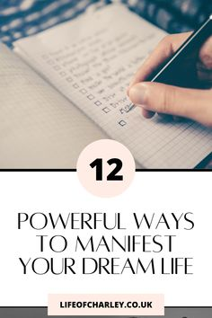 If you're looking to change your life and get everything you want, then look no further. These incredible manifestation tips will completely change the way you see the world! #lawofattraction #manifestation Your Best Life Now, Anxiety Therapy, Night Time Routine, To Manifest, Growth Mindset, Dream Life, Self Improvement, Law Of Attraction, Personal Development
