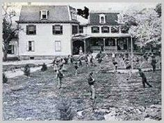 Money was raised toestablish an orphanage in Gettysburg for children orphaned as a result ofthe Civil War. Description from kickstarter.com. I searched for this on bing.com/images