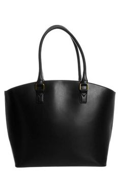 Even&Odd Shopping Bag - black - Zalando.de