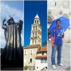 Free walking tour Split Croatia