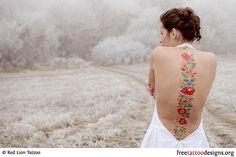 polish folk tattoo, hm...