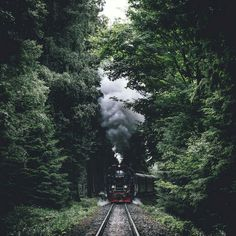 Harz Mountains Germany
