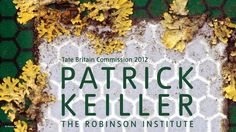 Patrick Keiller, The Robinson Institute at Tate Britain