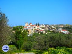 Rundwanderung griechische Inseln Holiday News, Village Festival, Heraklion, Crete Greece, Cheap Flights, Greece Accommodation, Perfect Place, Dolores Park, Hiking