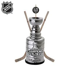 Kings 2012 Stanley Cup Ornament **I want this!**