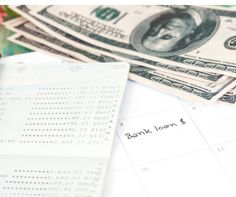 Six Simple Tips To Help You Pay Off Debt Quickly National Debt Relief, Federal Student Loans, Debt Consolidation, Get Out Of Debt, Debt Payoff, Debt Free, Simple, Husband, Installment Loans