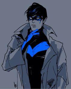 The Nightwing