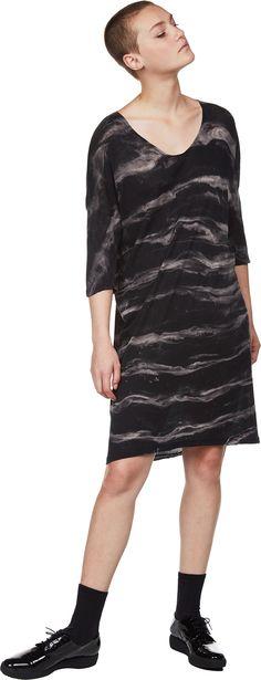 Oversized Dress | Raquel Allegra | LOIT