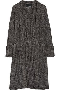 Line Elizabeth knitted cardigan | THE OUTNET