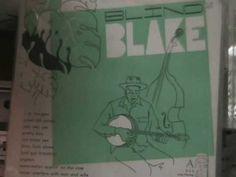 Calypso Blind Blake- Lords Got Tomatoes.