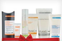 Dr Murad Hediyeli Ürünler    https://www.dermobakim.com/Dr-Murad-urunleri-238    Dr. Murad markasına ait ürünlere dermobakim dermokozmetik sitemizden ulaşabilirsiniz.
