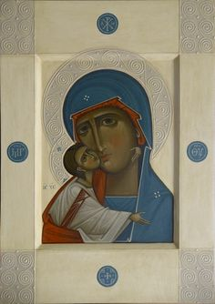 The Mother of God of Tenderness, 2015