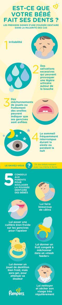 Teething symptoms in your baby – Baby Utensils Ideas