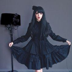 Imagini pentru gothic lolita