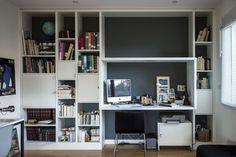 Architecture d'intérieur - Prax Architectes - Toulouse