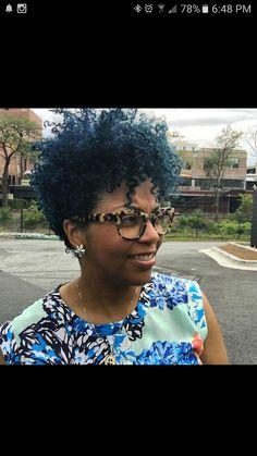 Tapered cut,  taper,  color, natural hair